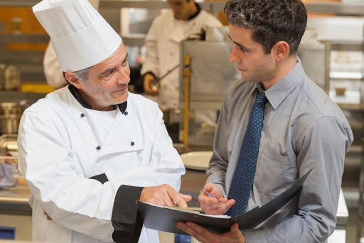 Importance of food certification for the food products:
