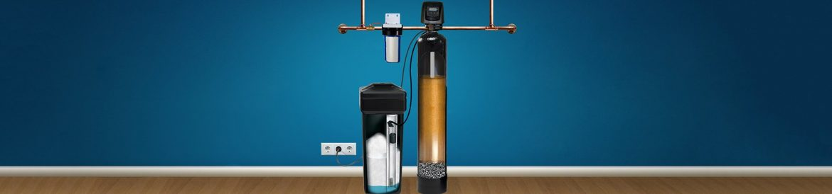 Why Water Softener Are Important
