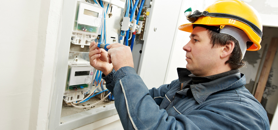 Get all the electrical ailments fixed through Gastonia firms